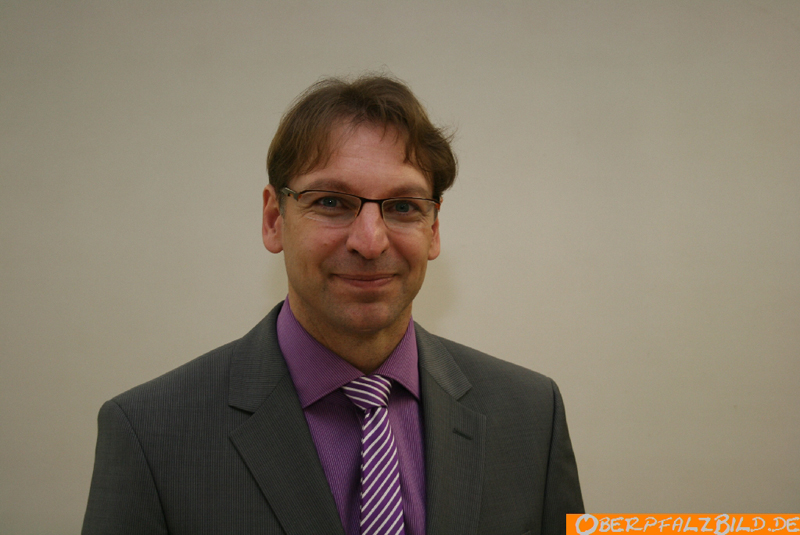 Referent Klaus Schedlbauer