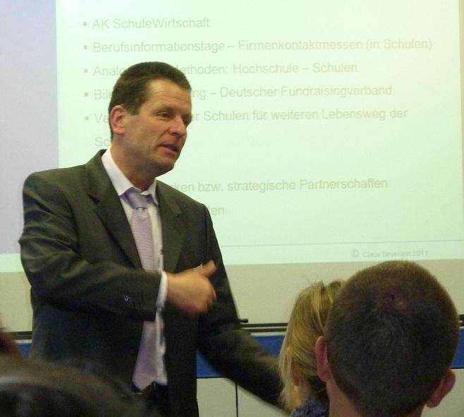 Norbert Gebhardt
