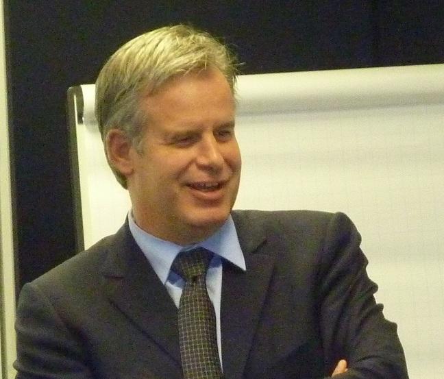 Dr. Hanns-Peter Uhl